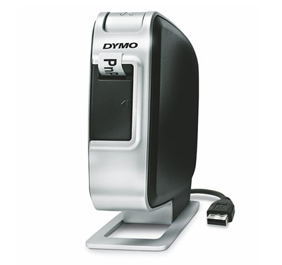 1. DYMO LabelManager Plug N Play Label Maker for PC or Mac