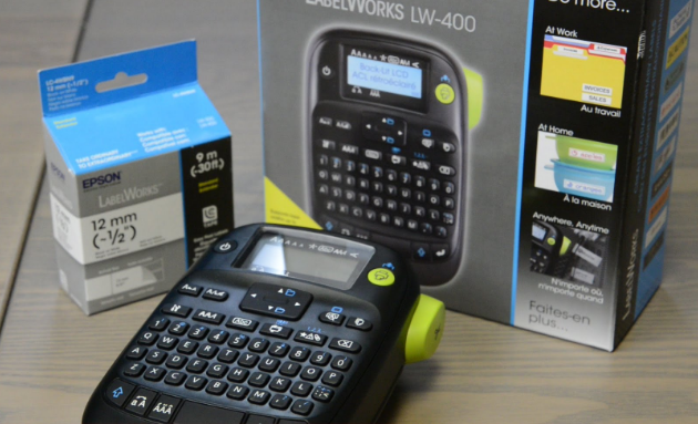 Label Makers | Best Label Makers